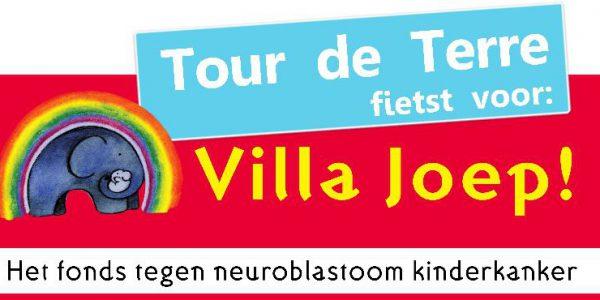 MILON Sponsort Villa Joep