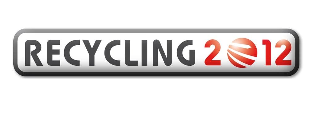MILON met stand op Recycling 2012
