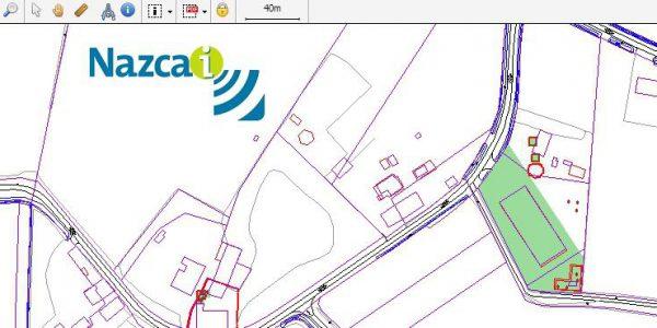 Invoer Onderzoeksgegevens In Bodeminformatiesysteem Nazca-I