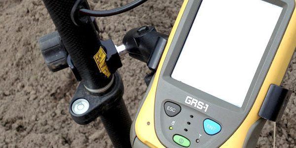 GPS Metingen