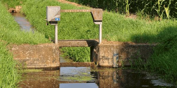Waterbodemonderzoeken Beheersgebied Waterschap Aa En Maas