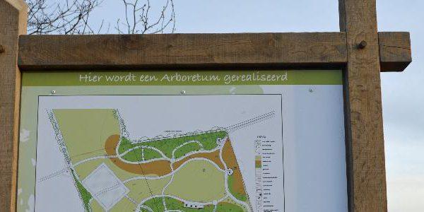 Klant In Beeld: Stichting Arboretum & Natuurbeleving Geffen