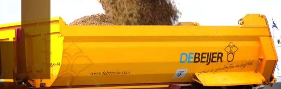 Fabrikant Eigen Verklaring voor De Beijer Bouwgrondstoffen