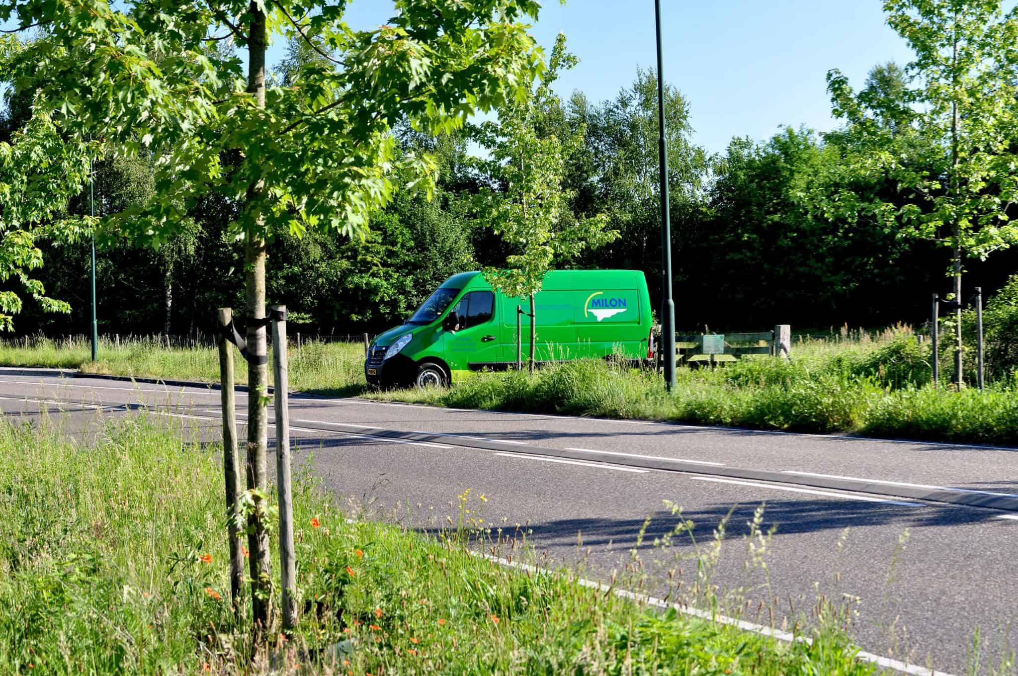Project Vliegkamp Valkenburg Katwijk