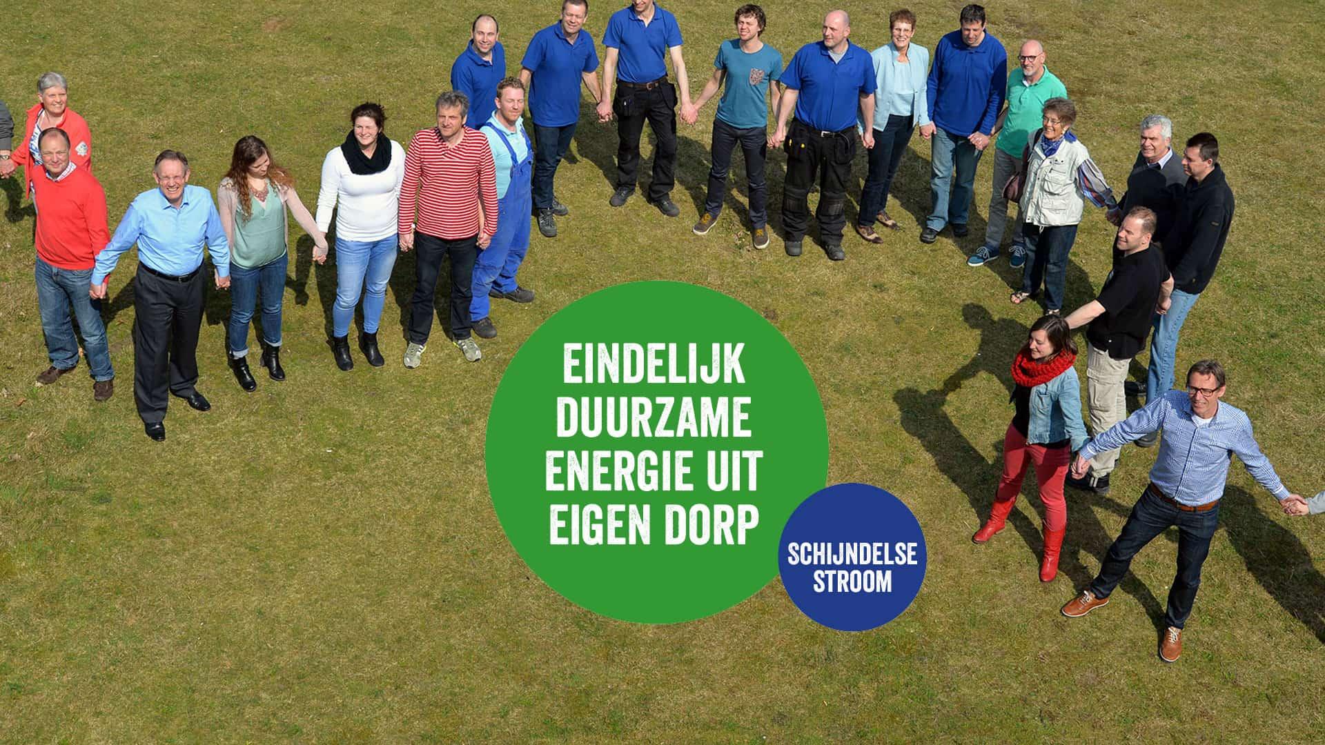 Energie Coöperatie Schijndel