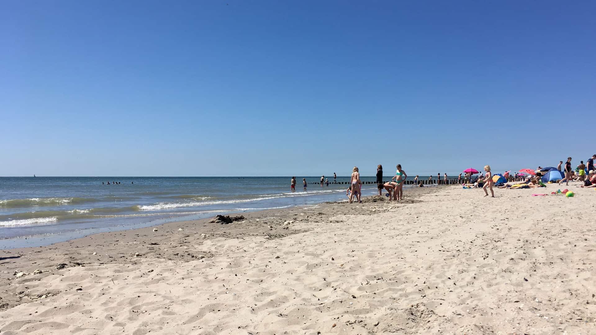 Vakantieperiode zomer 2018