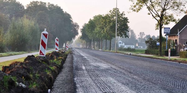 Invoer Stikstofregistratiesysteem