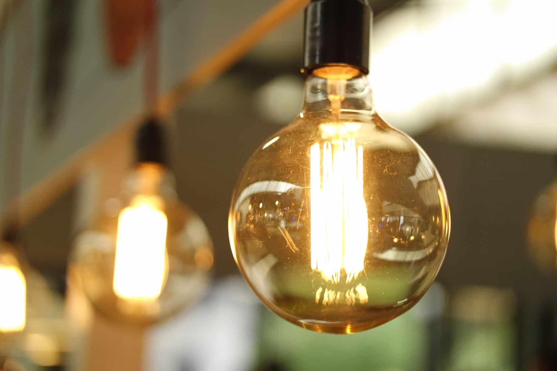 Ook Besparen Op Uw Energierekening?